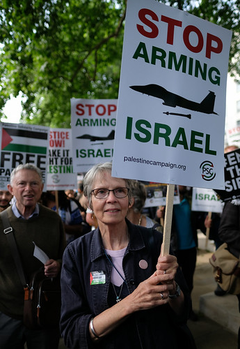 Stop Arming Israel, From FlickrPhotos