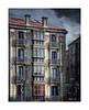 Fachadas de Bilbo II (Agur Al) Tags: casco viejo bilbao street calle