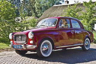Lancia Appia 1959 (2065)