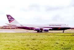 BRITISH A/W B747 G-BNLR (Adrian.Kissane) Tags: 24447 gbnlr b747 britishaw shannon
