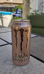 Monster Morning (cjacobs53) Tags: monster energy monsterenergy can coffee java brown jacobs jacobsusa