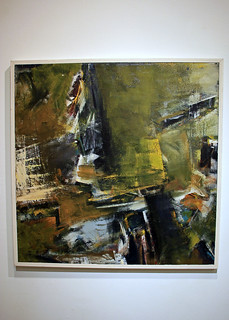 Raid (Sensory), by John Saccaro