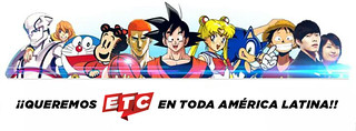 Queremos ETC en toda Latinoamérica