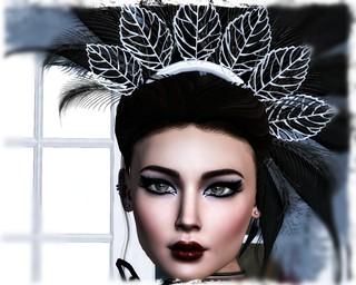 {Acios} Rouge Outfit & ~*SR*~ Headpiece Josephine_006