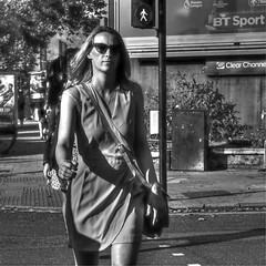 IMG_8955c (Luxifurus) Tags: hip hipshot fromthehip candid unposed covert unaware secret stolen gimp commute london street portrait urban woman girl female pretty beautiful hands faces