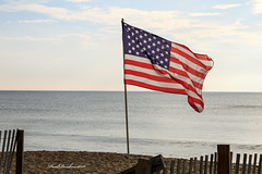 Flag Day 2018 (psdenbow) Tags: flagday beach obx outerbanks tamron tamron2875 canon