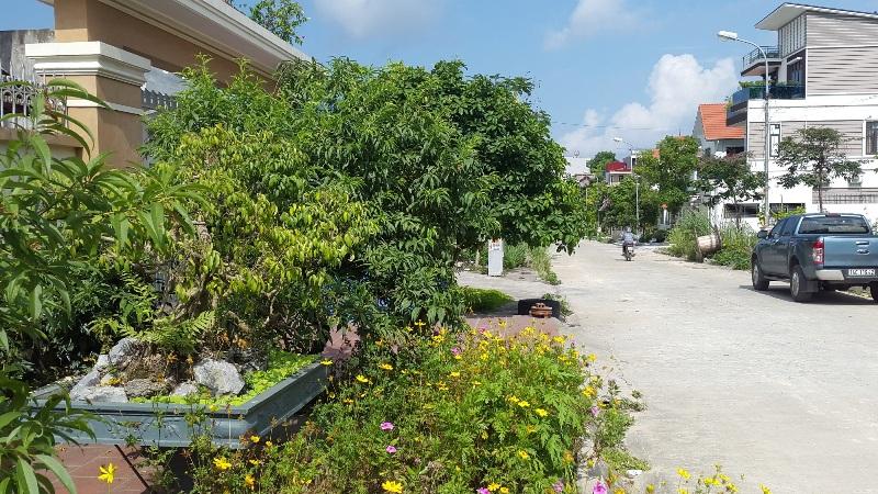 Hạ Long (Quảng Ninh): Thêm một tòa chung cư bình dân