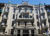Art Nouveau (geneward2) Tags: riga latvia mikhail eisenstein art nouveau