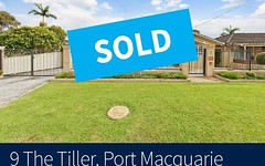 9 The Tiller, Port Macquarie NSW