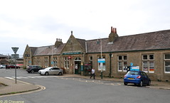 Carnforth Railway Station (Jaybi-94) Tags: railway station gare carnforth heritage