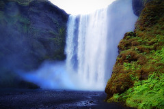 Iceland (a.penny) Tags: skógafoss iceland island wasserfall waterfall nikon d7100 apenny skogar