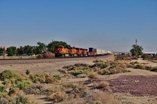 Desert Sprint