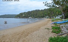 14 Grantham Crescent, Dangar Island NSW