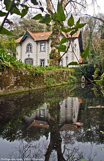 Serra de Sintra - Portugal 🇵🇹