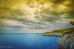 sun over clouds (harakis picture) Tags: greatshotss contactgroups flickrheroes worldwidelandscapes theoriginalgoldseal thebestofmimamorsgroups