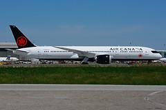 C-FVNB (Air Canada) (Steelhead 2010) Tags: aircanada boeing b787 b7879 yyz creg cfvnb