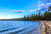 Morning On Priest Lake (http://fineartamerica.com/profiles/robert-bales.ht) Tags: facebook forupload haybales idaho lake people photo photouploads places priestlake projects scenic states stateparks unitedstates water natural tranquil forest landscape blue boating colorful early priest bay solitude serenity habitat recreation priestslake picturesque photography northern fishing mountain cloud idahopanhandle beauty horizontal vacations travel panoramic tourism robertbales mountainlake beautiful awesome magnificent peaceful wow bluehour