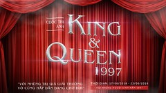 King and Queen Events (nam fullbuster) Tags: king queen 1997 lê nam trọng design fullbuster curtain red diamond 3d smoke banner avatar event