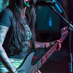 Nervosa @ Club 66 thumbnail
