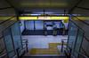 Emptiness (Blue Nozomi) Tags: tokyo japan metro akaska mitsuke turnstile exit entrance train subway