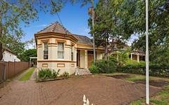 20 VERNON STREET, Strathfield NSW