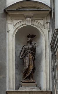Chiesa dei SS. Martiri, Torino