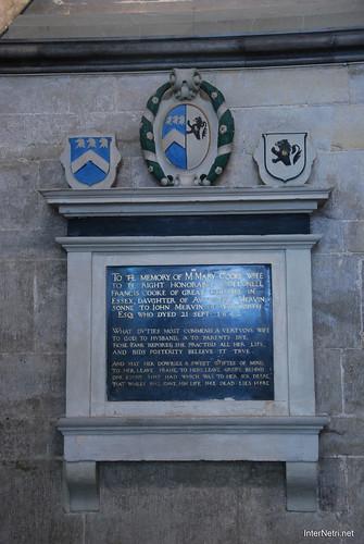 Солсберійський собор, Англія InterNetri United Kingdom 322