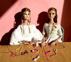A-Z_Challenge_2:0_Keepsake_s (doll_enthusiast) Tags: integrity toys nuface gigi giselle diefendorf majesty zoe benson ahs american horror story fashion dolls doll collecting photography