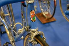 CR2018-0798 Morello with Gipiemme Galli components - Wayne Bingham (kurtsj00) Tags: classic rendezvous 2018 vintage lightweight bicycles bike morello gipiemme galli components wayne bingham