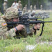 Soldiers, Airmen compete in state rifle match