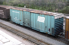 PC Class X64A 278701 (Chuck Zeiler) Tags: pc class 278701 railroad boxcar freight car box chattanooga train chuckzeiler chz