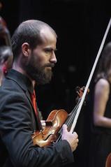 DSC_0590 (fotografia.ofca) Tags: cameratamusicalis guillermorelaño schuman sinfonía cuarta teatro nuevoapolo especial ¿porqueesespecial concierto nikon d90 orquesta