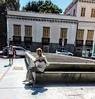 só mais um cigarro (luyunes) Tags: cotidiano rua cenaderua fotografiaderua fotoderua homem men streetphoto streetscene streetphotography streetshot streetlife lifestreet life mobilephoto mobilephotographie motozplay luciayunes