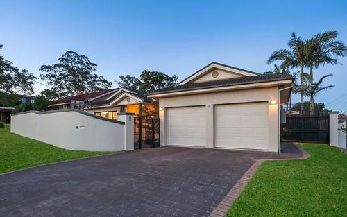 6 Bowral Street, North Rocks NSW