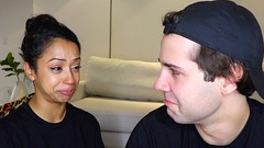 we broke up (yoanndesign) Tags: boyfriend break challenge date dating david dobrik first funny girlfriend how kiss koshy liza lizza lizzza love realtionship serious slpit time try up vlog vlogger you youtuber