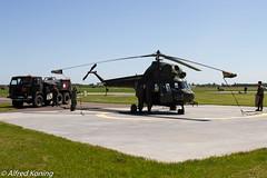 Mi-2 URP(G) Hoplite, 7339, Polen (Alfred Koning) Tags: 7339 epirinowroclaw locatie mi2hoplite mi2urpg polen vliegtuigen
