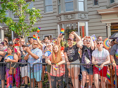 2018.06.09 Capital Pride Parade, Washington, DC USA 03115