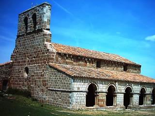 Ermita Nuestra Sª de Santa Maria Tiermes