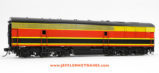 OMI 5702 5703 KCS Erie Built ABA Set G