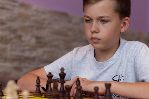 Grand Prix Spółdzielni Mieszkaniowej 2018, VI Turniej-127
