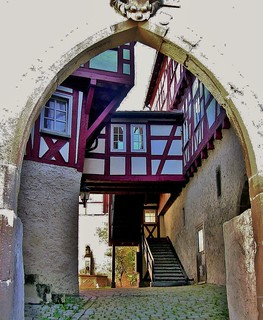 GERMANY, Schloss Beihingen, 76219/10146