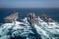 180611-N-AT135-052 (U.S. Pacific Fleet) Tags: ussessex lhd2 navy pacificocean