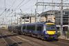SCO_018 (Stuart's Transport) Tags: train edinburgh haymarket scotrail scotland uk class170 dmu turbostar 170457