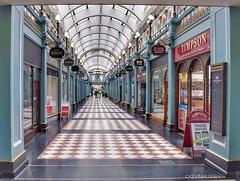 •Great Western Arcade• Birmingham (hussey411) Tags: architecture birminghamphotography birminghamphotographer birminghamcitycentre amateurphotographer amateurphotography photographer photography greatwesternarcade birmingham uk