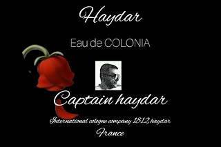 #captainhaydar #cologne #colognes #champselysees #parishaydarmusée #pharmacie #parishaydar #kinghaydar #france