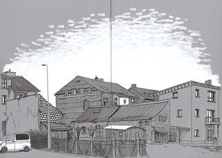 Backyards Königs Wusterhausen