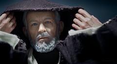 Obi-Wan Ben Kenobi   Figure   Hot Toys (leadin2) Tags: obiwan ben kenobi starwars star wars a new hope jedi canon 2018 toy toys hottoys hot 16 scale figure