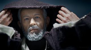 Obi-Wan Ben Kenobi | Figure | Hot Toys