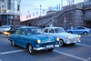 Moscow Tours in Soviet Retro Cars Volga GAZ-21 (Guide, driver and photographer in Moscow, Russia) Tags: cars gaz21 gorkyclassic madeinussr moscow moscowtours pictureofaday russiasovietcars ussr vintagecars volga retrocars russia ru