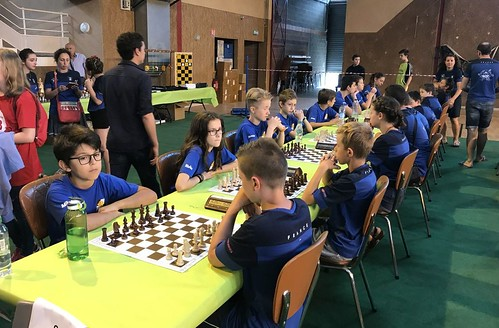 2018-06-09 Echecs College France 023 Ronde 5 (1)